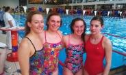 10. Schwimm-Meeting Nettebad 2014