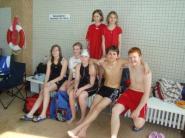 15. Haller Kinder- und Jugendschwimmfest