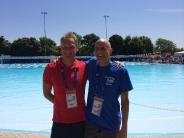 15th FINA World Masters Championships