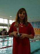 1: Bohmte Pokalschwimmen 2013