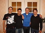 1. Deutsche Kurzbahnmeisterschaft der Masters