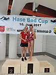 1. Hase-Bad-Cup in Bramsche