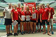 22. Deutscher Mannschaftswettbewerb Schwimmen der Masters (2)