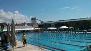 25. Internationales Rosenheimer Langstreckenschwimmen