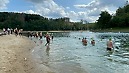 27. Internationale Deutsche Meisterschaften im Freiwasserschwimmen der Masters_2