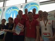31. Internationale Deutsche Meisterschaften der Masters