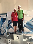 35. Int. Deutsche Meisterschaften der Masters