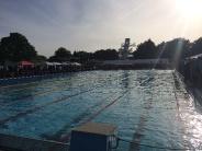 40. Pfingst-Schwimmfest 2015 in Nordhorn