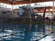47. Deutsche Meisterschaften der Masters - Kurze Strecke - in Regensburg