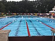 49. Artland-Schwimmfest in Quakenbrück