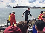 4. Inselschwimmen Norderney