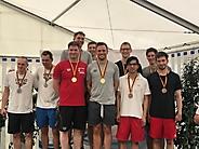 51. Deutsche Meisterschaften der Masters
