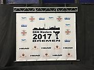 8. Deutsche Kurzbahnmeisterschaften der Masters in Bremen