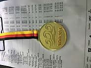 9. Deutsche Kurzbahnmeisterschaft der Masters
