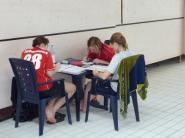 Bezirksaltersklassen- und Mastersmeisterschaften 2010 in Nordhorn