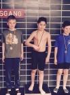 Bezirksjahrgangsmeisterschaften der Jugend E 2015