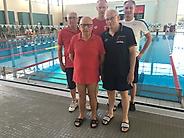 Landes-Masters-Meisterschaften in Goslar