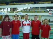 Landesmeisterschaften 2010 in Hannover