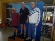 Landesmeisterschaften der Masters lange Strecke 2011