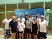 Niedersächsischer Mannschaftswettbewerb der Masters 2012