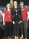 Norddeutsche Mastersmeisterschaften 2019