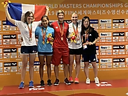 The 18th FINA World Championships Gwangju 2019