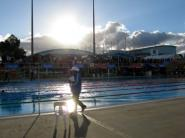 XII FINA World Masters Championships 2008 in Perth